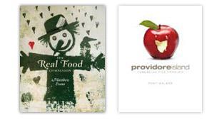 Real Food Book